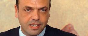 MINISTRO ALFANO A CASTELVETRANO