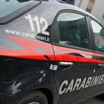 PARTANNA, ARRESTATI DUE PREGIUDICATI