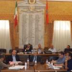 CONSIGLIO COMUNALE MARSALA, COSTITUTO NUOVO GRUPPO CONSILIARE