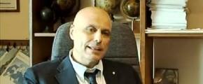 CITTADINANZA ONORARIA AL PROCURATORE VIOLA, CONSIGLIO COMUNALE DI ERICE APPROVA MOZIONE