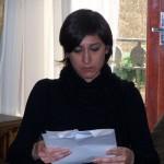 ERICE, SI DIMETTE L'ASSESSORE VALERIA CIARAVINO. AL SUO POSTO PATRIZIA BAIATA