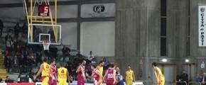 BASKET BARCELLONA-PALLACANESTRO TRAPANI 76-74