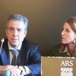 ASSESSORE BORSELLINO ASSICURA IL POTENZIAMENTO DEI SERVIZI SANITARI A PANTELLERIA