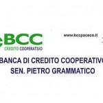 BCC PACECO IN AMMINISTRAZIONE GIUDIZIARIA SU RICHIESTA DELLA DIREZIONE DISTRETTUALE ANTIMAFIA