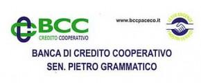 """FUSIONE BCC """"SENATORE GRAMMATICO"""" – """"DON RIZZO"""". VIA LIBERA DELL'ASSEMBLEA DEI SOCI"""