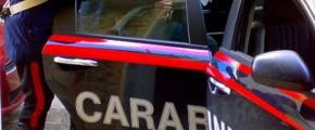 MAZARA, ARRESTATO DAI CARABINIERI PER VIOLENZA SESSUALE