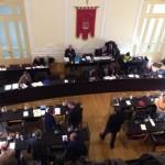 TRAPANI, IL CONSIGLIO TORNA AD OCCUPARSI DELL'INCOMPATIBILITA' DELL'EX SINDACO FAZIO