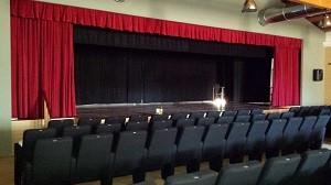 Teatro San Vito Lo Capo