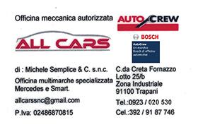 AllCars web