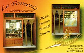 Forneria Mazzara web
