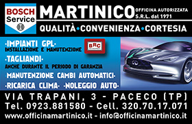 Martinico web