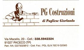 PG Costruzioni web