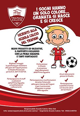 Scuola Calcio web