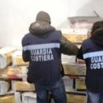 MAZARA, INTERVENTO DELLA CAPITANERIA DI PORTO