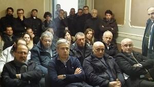 Assemblea iscritti Pd Alcamo