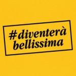 Logo Diventera Bellissima
