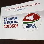 """ALCAMO, SICILIA FUTURA: """"I GRILLINI AUMENTANO LE TASSE"""". SCURTO: """"VI SPIEGO TUTTO SABATO"""""""