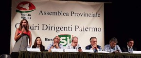 SICILIA FUTURA-PSI, PROVE D'ACCORDO MA IN PROVINCIA DI TRAPANI LA STRADA E' IN SALITA?