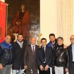 IL SINDACO DI GIROLAMO TROVA UN PRESIDENTE AL MARSALA CALCIO. TOCCA A VINCI