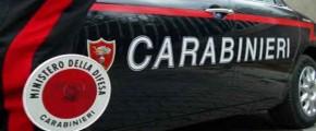 TRAPANI, RUBA RAME ALL'OSPIZIO MARINO ED I CARABINIERI LO ARRESTANO