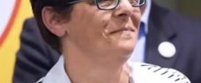 ALCAMO, LA CAPOGRUPPO GRILLINA BARONE PROVA A CHIUDERE IL CASO CON UNA NOTA SU FACEBOOK