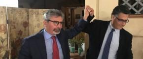 """CASTELVETRANO, PERRICONE: """"STUPPIA AL MIO FIANCO"""""""