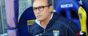 """FROSINONE-TRAPANI 1-0, L'ARBITRO NEGA UN RIGORE A FINE GARA E """"SALVA"""" LA SQUADRA DI MISTER MARINO"""