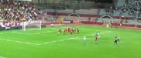 """TRAPANI-AKRAGAS 1-0, VITTORIA GRANATA CONTRO IL """"BUNKER"""" DEGLI AGRIGENTINI"""