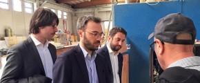 """INCENDIO DISCARICA ALCAMO, CANCELLERI: """"SI FACCIA CHIAREZZA"""". PALMERI: """"PROVO DOLORE E SCONCERTO"""""""
