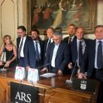 """REGIONALI, L'UDC LANCIA IL """"PROGETTO SICILIA"""". TURANO TRA I PROTAGONISTI"""