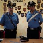 CAMPOBELLO DI MAZARA, ARRESTO PER TENTATO OMICIDIO