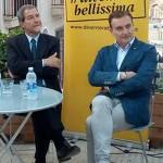 CUSTONACI, MUSUMECI VA AL COMIZIO DI BICA. CASO POLITICO NEL CENTRODESTRA?