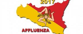 REGIONALI, SICILIA AL 46,76%, PROVINCIA DI TRAPANI AL 45,43%. PRIMO COMUNE NEL COLLEGIO SANTA NINFA