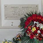 """OMICIDIO MATTARELLA, IL SINDACO COPPOLA: """"CON LUI ABBIAMO SPERATO DI CAMBIARE LA NOSTRA TERRA"""""""