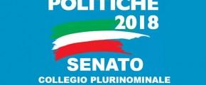 SENATO PLURINOMINALE SICILIA 1, 1.028 SEZIONI SU 2.700. PENTASTELLATI SEMPRE AVANTI