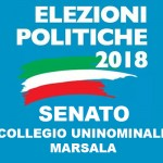 POLITICHE, SENATO UNINOMINALE MARSALA, CINQUESTELLE AVANTI