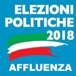 POLITICHE 2018, AFFLUENZA ALLE URNE ALLE 12. PROVINCIA IN AUMENTO RISPETTO ALLE REGIONALI
