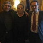 POLITICHE 2018, LA NUOVA ALLEANZA SCILLA-GRILLO