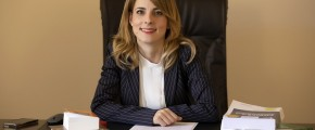 """CASTELLAMMARE, LAURA ANCONA: """"UN BRAND TURISTICO PER IL NOSTRO TERRITORIO"""""""
