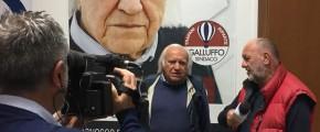 """TRAPANI CALCIO, GALLUFFO: """"PRONTO A FARE LA MIA PARTE DA SINDACO E DA CITTADINO"""""""