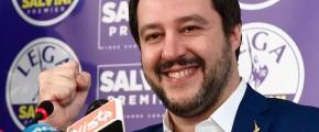 """ALCAMO, NASCE IL PRIMO CIRCOLO DEGLI """"AMICI DI SALVINI"""". A GUIDARLO GIUSEPPE MUNNA"""