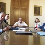 TRAPANI, LA GIUNTA TRANCHIDA COMINCIA DALLA LEGALITA'. PRIMO ATTO DI GIUNTA