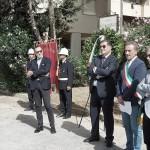 Tranchida Piazzale Falcone e Borsellino