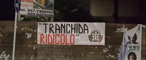 """TRAPANI, CASAPOUND: """"TRANCHIDA COME SAVONAROLA"""""""
