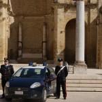 Carabinieri Salemi