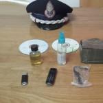 """DROGA E TELEFONINO IN CARCERE. LA POLIZIA PENITENZIARIA ARRESTA UN DETENUTO. ROMANO: """"APPROFITTAVA DEL LAVORO ESTERNO"""""""