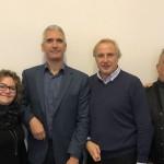 TRAPANI, LEGA SEMPRE PIU' SOVRANISTA. CAMPIONE PRESIDENTE DEL CIRCOLO